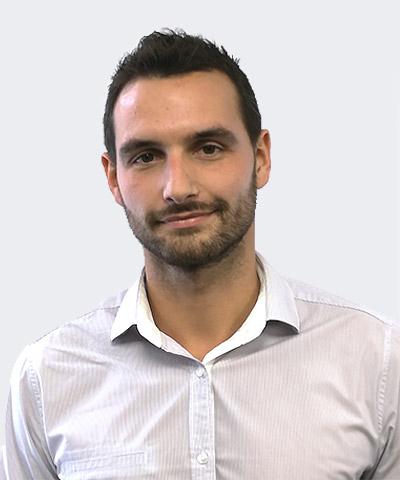 Arnaud DUGAUQUIER