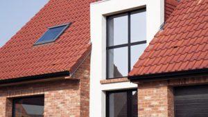 Finition Maisons d'en Flandre