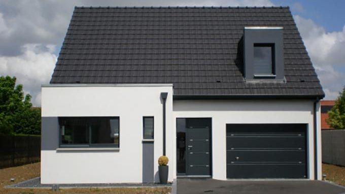 Offre Terrain + Maison à Vieille Chapelle