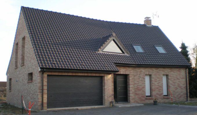 Offre Terrain + Maison à Le Doulieu