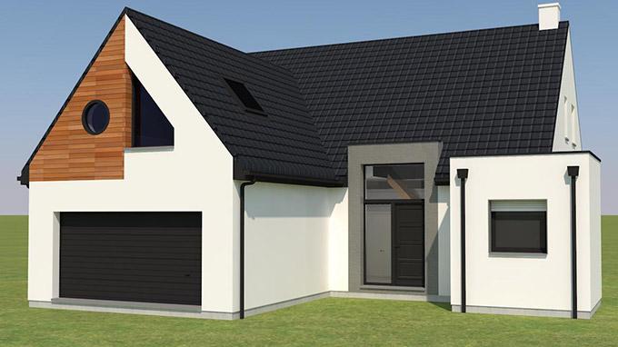 Offre Terrain + Maison à DOUVRIN